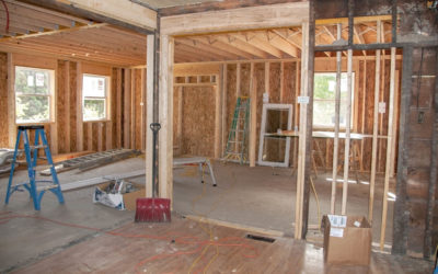 Helping Your Lifestyle to Overcome the Stress of a Renovation